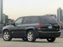 chevrolet jeep 2014 chevrolet trailblazer ss 2006 pictures information u0026 specs