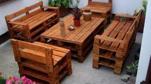 Pallet Furniture Patio by 40 Creative Diy Pallet Furniture Ideas 2017 Cheap Recycled