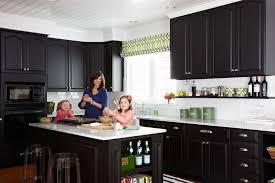 white backsplash dark cabinets white marble countertops with dark cabinets digitalstudiosweb com