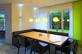 apartments charming dining room lighting design inspiration