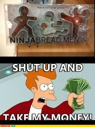 Shut Up And Take My Money Meme - web comics shut up and take my money meme 4koma comic strip