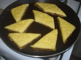 de cuisine alg ienne m bardja cuisine algerienne bordjienne
