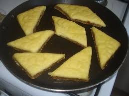 cuisine traditionnelle algeroise m bardja cuisine algerienne bordjienne
