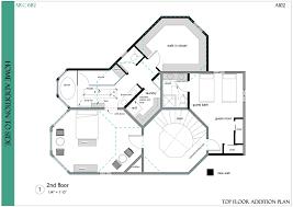 modern garage apartment floor plans small best octagonal