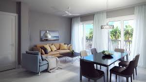 latitude delray beach interior renderings u2014 bobby parker