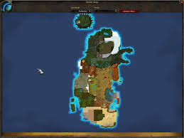 Wow Kalimdor Map What Wow Could U0027ve Been Archive Scrolls Of Lore Forums
