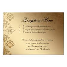Wedding Reception Card Wedding Reception Card Indian Damask Baby Pink Zazzle Com