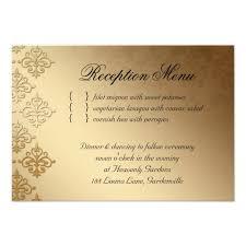 wedding reception card wedding reception card indian damask baby pink zazzle