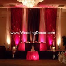 wedding backdrop gallery backdrops gallery wedding decorations toronto