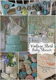 stork baby shower decorations stork baby shower sorepointrecords