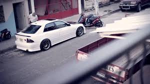 lexus altezza is300 lexus is300 sxe10 crew meet youtube