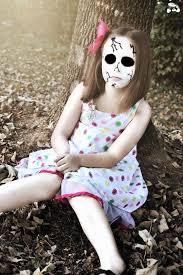 Halloween Costumes Broken Doll Easy Broken Doll Halloween Makeup