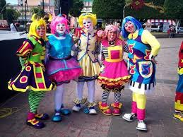 birthday party clowns clowns every occasion professional clowns 127 best really beautiful clowns images on clowns