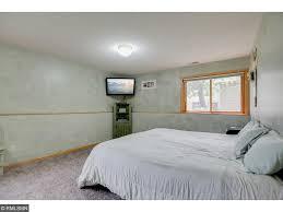 Split Level Bedroom 7009 110th Avenue Champlin Mn Olstad Homes Team