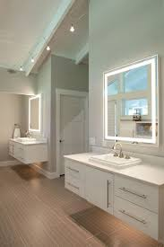 contemporary bathroom lighting ideas best 25 led mirror ideas on mirror with lights