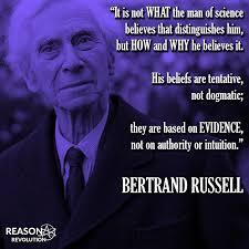 Russell Meme - bertrand russell meme reason revolution