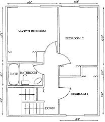3 bedroom floor plans 25 more 3 bedroom floor plans best 25