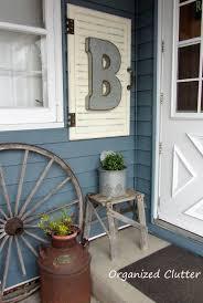Home Decor Outside Best 25 Outdoor Decor Ideas On Pinterest Diy Yard Decor