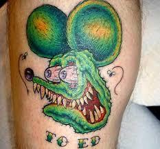 rat fink by jeff houston rat fink tattoo by jeff houston u2026 flickr