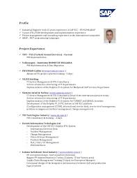 Sap Fico 2 Years Experience Resumes Resume Builder Software For Mac Os X Perfet Resume Data Esl