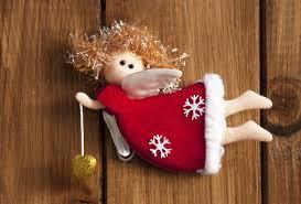 diy christmas angel ornament with kids ebay