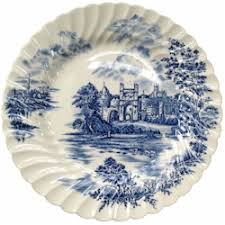 discontinued johnson brothers ancient towers dinnerware