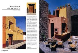 house and house architects books choreographing space