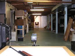 basement shooting range part 45 shooting range in alumni hall