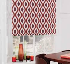 Red Blackout Blind Blinds Direct 75 Off Top Made To Measure Quality