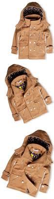 boys jacket clothes 2016 new winter coat for children long design