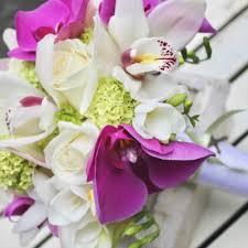 wedding flowers orchids bridal bouquets foxgloves flowers bc florist