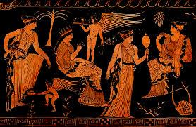 Aphrodite Vase How Many Greek Gods Do You Know Playbuzz