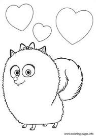 the secret life of pets coloring pages 10 coloring pages for