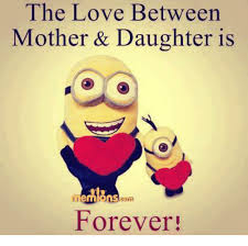 Mother Daughter Memes - the love between mother daughter is forever meme on me me