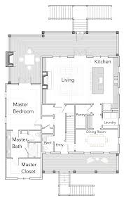 coastal cottage floor plans small coastal house plans creek collection u2014 flatfish island
