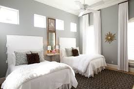 White Twin Headboards by Twin Slipcovered Headboards Transitional Bedroom Dodson And