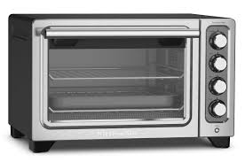 Toaster Oven Under Counter Mount Kitchenaid Compact Counter Toaster Oven U0026 Reviews Wayfair