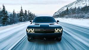 Dodge Muscle Cars - the 2017 dodge challenger gt is the first awd muscle car the drive