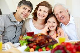 celebrating thanksgiving reducing the loneliness that can surround