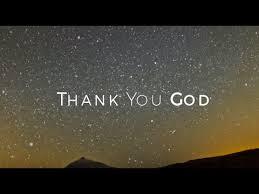 thank you god hd