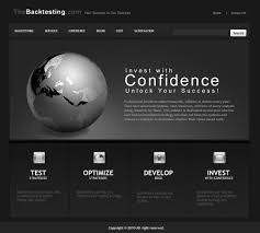 Homepage Design Trends by Stunning Ideas For Web Design Ideas Home Design Ideas