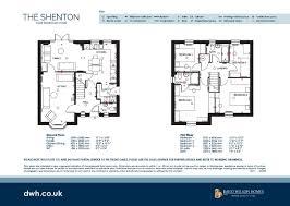 four bedroom detached house gilbert u0027s lea birmingham road