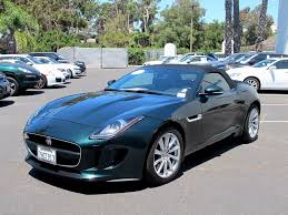 lexus service santa barbara certified pre owned 2015 jaguar f type v6 convertible in santa
