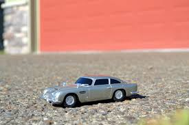 vintage aston martin db5 why yes that is james bond u0027s aston martin db5 in my driveway