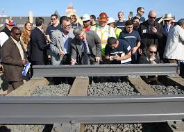 will donald trump support high speed rail in california sfgate