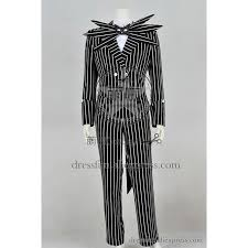 skellington costume the nightmare before christmas skellington costume