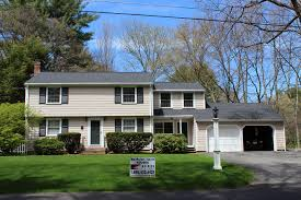 Sudbury House Painting Eastern Massachusetts Exterior Home Painters