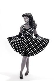 Girls Movie Star Halloween Costume 25 Grayscale Costume Ideas Black White