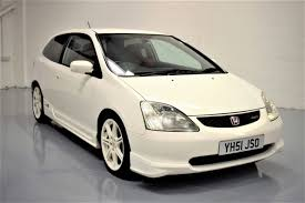 honda civic jdm used honda civic typre r ep3 jdm for sale in york north yorkshire