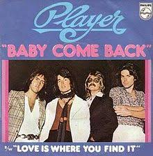 Baby Come Back Meme - baby come back player song wikipedia